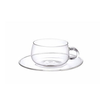 Kinto Kinto Unitea cup and saucer