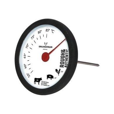 Gusta Gusta bbq thermometer