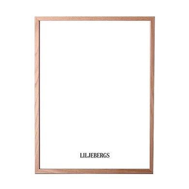 Liljebergs Liljebergs frame 30 x 40 oak
