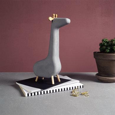 Korridor Design Concrete giraf