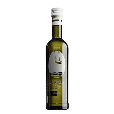 Het Olijflab Greenolia Classic 500 ML fles