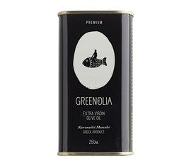 Het Olijflab Greenolia Premium 250 ML blik