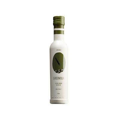 Het Olijflab Greenolia Organic 250 ML fles