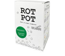 Rotpot Rot pot zelf boter maken