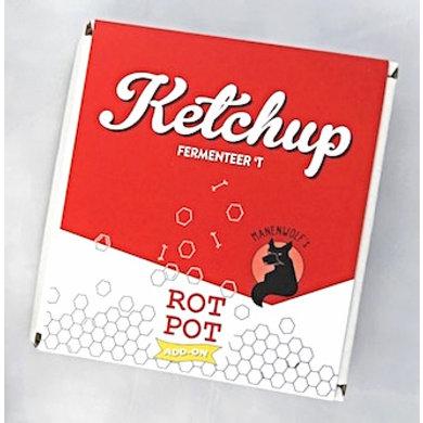 Rotpot Rotpot ketchup mix