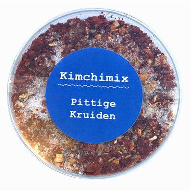 Rotpot Rot pot Kimchi
