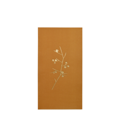 Delight Department Ochre Napkins