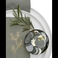 Delight Department Olive servetten