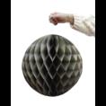Delight Department Honeycomb balls olive set of 2