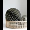 Delight Department Honeycomb balls olive