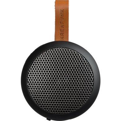 Kreafunk A go speaker black