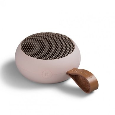 Kreafunk A go speaker pink