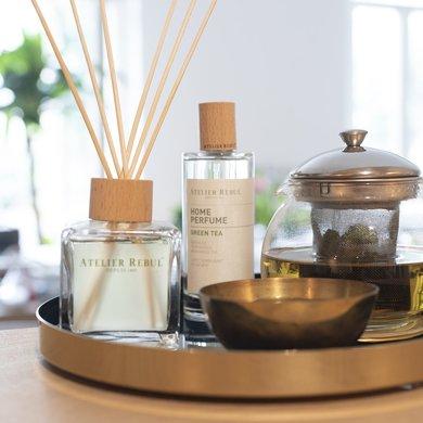Atelier Rebul Huisparfum groene thee