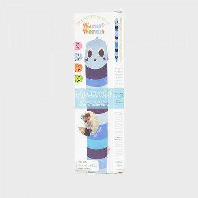 YuYu bottle YuYu kruik worm blue ben