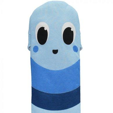 YuYu bottle YuYu jug blue ben