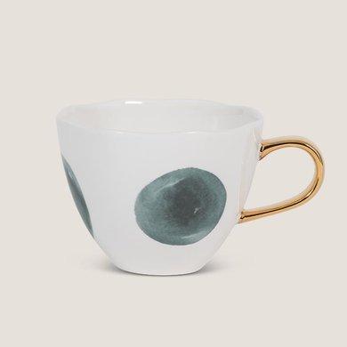 Urban Nature Culture Amsterdam Good morning mug grote dots