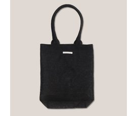 Urban Nature Culture Amsterdam Urban Nature Culture bag gerecycled black
