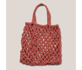 Urban Nature Culture Amsterdam Urban nature culture shopper crochet
