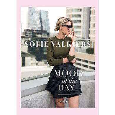 Lannoo Boek Sofie Valkiers mood of the day