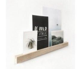 Groovy Magnets Groovy Magnets houten plankje 30 cm