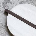 House Doctor Onderzetter cement Truvet 26cm