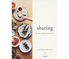 Lannoo Kookboek sharing Benoit Dewitte|Welkin & Meraki