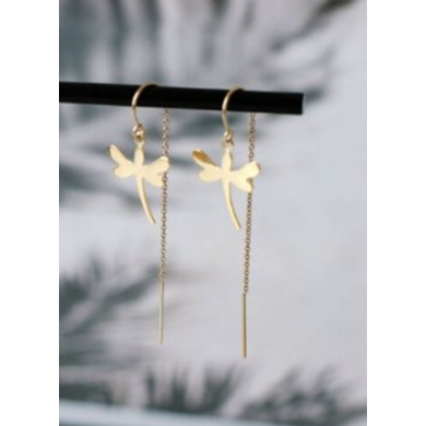 Lisa la pelle Lisa la Pelle earrings fly with me