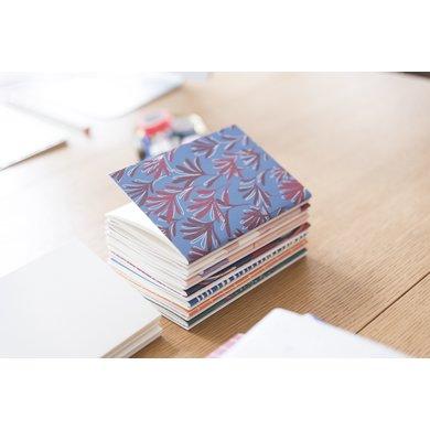 Atelier Bobbie Atelier Bobbie notebook A6 Osiris