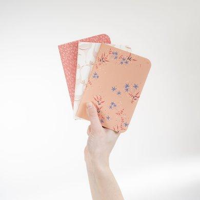 Atelier Bobbie Atelier Bobbie notebook A6 Arsene