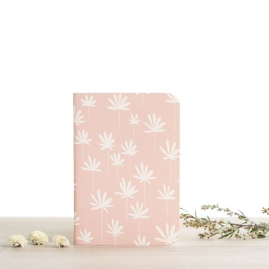 Atelier Bobbie Atelier Bobbie notebook A6 Tom