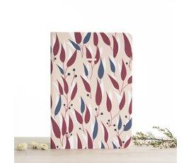 Atelier Bobbie Atelier Bobbie notebook A5 Alice