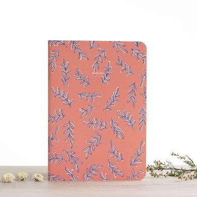 Atelier Bobbie Atelier Bobbie notebook A5 Leon