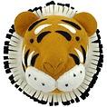 Fiona Walker Fiona Walker vilt dierenkop tijger - mini