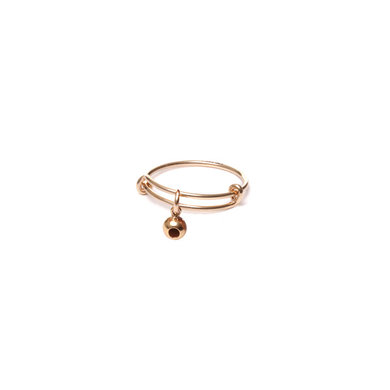 Lisa la pelle Lisa la pelle ring flex love see through