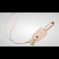 Kreafunk Kreafunk keycord oplader nude