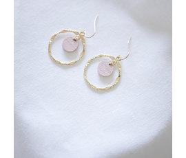 Studio Nok Nok Studio Nok Nok earring pastel. 05