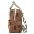 Sticky Lemon Sticky Lemon backpack small | sprinkles special edition cinnamon brown + sage green + royal orange