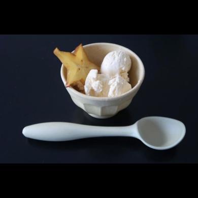 Zuperzozial Scoopy-Do bamboe ijslepel