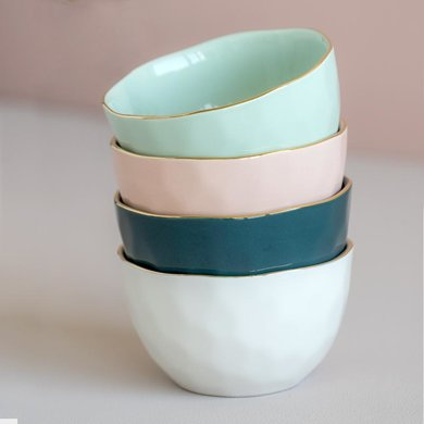 Urban Nature Culture Amsterdam Good morning bowl Celadon
