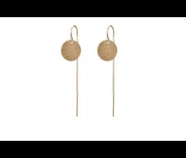 Lisa la pelle Lisa la Pelle earrings singe lady lucy