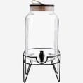 Madam Stoltz Madam Stoltz water dispenser with stand
