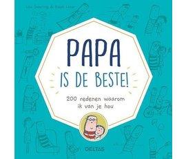 Deltas Papa is de beste blauw