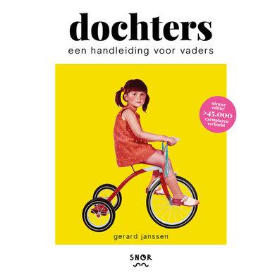 Snor Dochters, een handleiding voor vaders