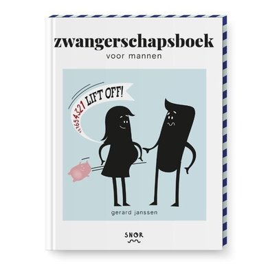 Snor Pregnancy book for men