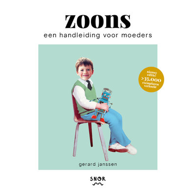 Snor Sons, a guide for mothers
