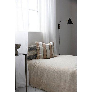 House Doctor House Doctor cushion cover Linn 50x50