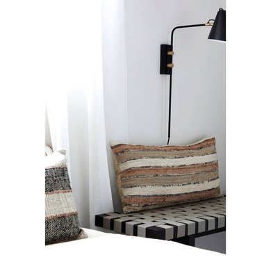 House Doctor House Doctor cushion cover Linn 40x75
