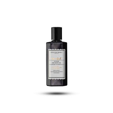 Atelier Rebul Atelier Rebul luxury body oil