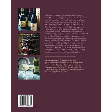 Deltas De juiste wijn voor elke gelegenheid