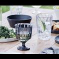 Kinto Kinto Alfresco wine glass clear